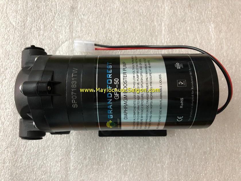 Máy bơm tăng áp 24V GFP-50
