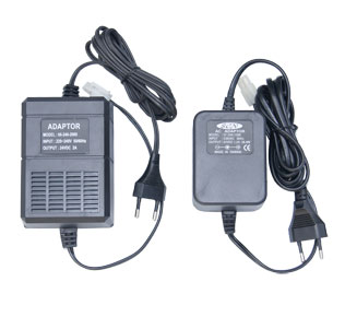 Adaptor 24v - Máy bơm mini