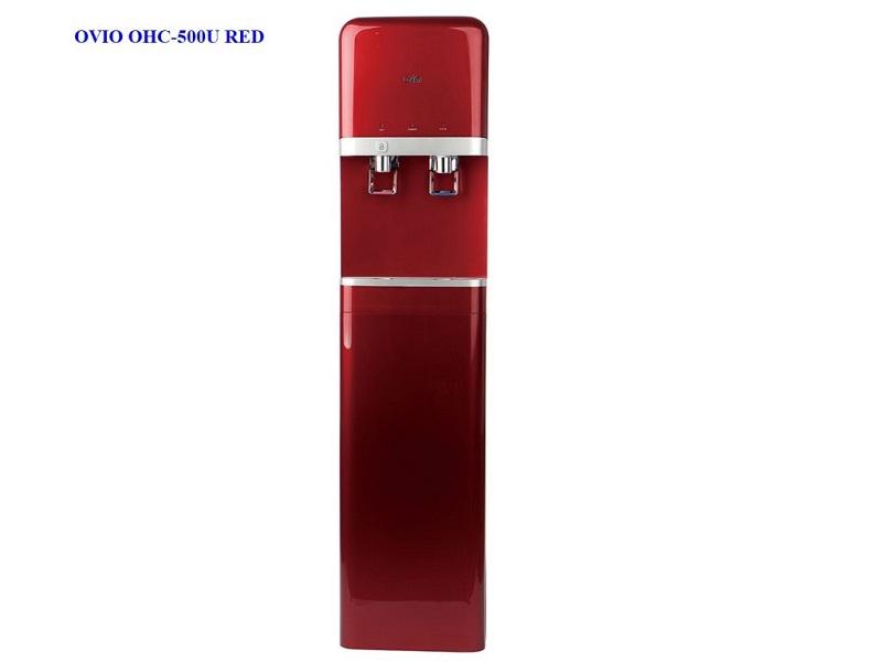 Máy nước nóng lạnh uống liền - Ovio Hàn Quốc