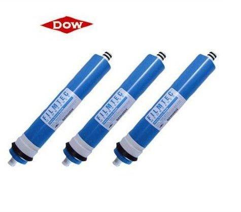 Màng lọc nước R.O - DOW 75 gpd (12 lít/giờ)
